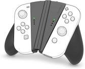 Speedlink V-GRIP - 2-IN-1 Handle voor Joy-Cons - Nintendo Switch