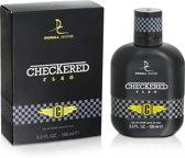 Checkered Flag - 100 ml.