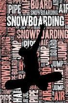 Womens Snowboarding Journal