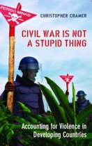 Civil War is Not a Stupid Thing