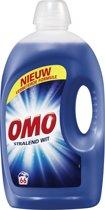 Omo Wit Vloeibaar - 66 wasbeurten - 5 lt - Wasmiddel