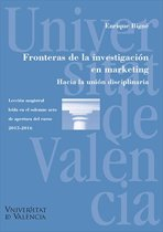 Fronteras de la investigacion en marketing