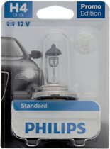 Philips auto koplamp - Philips Vision Plus - Auto Koplamp - H4 - 12V - 3200 K