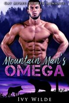 Mountain Man's Omega