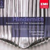 Hindemith: Kammermusik 1-7 & D
