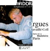 Widor: Symphonies N  7 Et 9 Pour Or