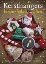 Kersthangers vilten, breien, haken