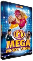 Mega Mindy Show 2011