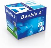 Double a paper D1022 A4 (210×297 mm) Wit papier voor inkjetprinter