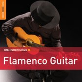Flamenco Guitar. The Rough Guide