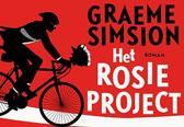 Het Rosie project - dwarsligger (compact formaat)
