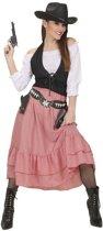 Western kostuum voor dames - Volwassenen kostuums