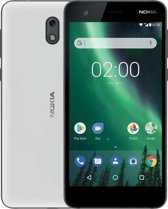 Nokia 2 - 8 GB - Wit