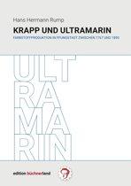 Krapp und Ultramarin