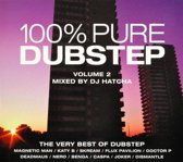 100% Pure Dubstep Volume 2 Mixed By DJ Hatcha