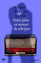 Tante Julia En Meneer De Schrijver