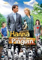 Hanna en de Pinguïn (dvd)