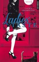 Ladies' Taste - tome 1 Episode 5