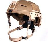 FMA Tactical Helmet TB1044 Dark Earth