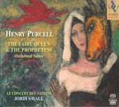 The Fairy Queen / The Prophetess