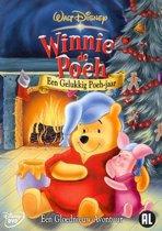 Winnie De Poeh-Gelukkig Poeh Jaar
