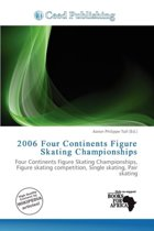 2006 Four Continents Figure Skating Championships
