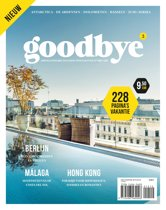 Goodbye magazine #3