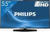 Philips 55PUS6162 - 4K tv
