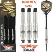 Bull's Softtip Bullet 90% 18 gram Darts