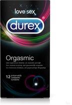 Durex Orgasmic 12st