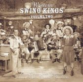 Western Swing Kings Volume 2