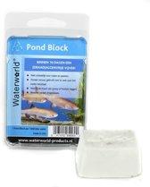 Waterworld Pond Block - Binnen 10 Dagen een Schone & Heldere Vijver