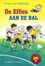 De Effies - De effies aan de bal