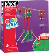 K'NEX Education STEM Explorations Levers - Bouwset