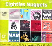 Golden Years Of Dutch Pop Music - Eighties Nuggets
