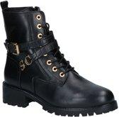 Scapa Zwarte Boots  Dames 39