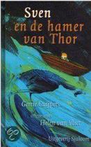 Sven En De Hamer Van Thor