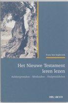 Vlaamse Bijbelstichting - Het Nieuwe Testament leren lezen