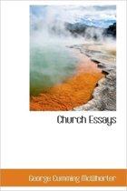 Church Essays