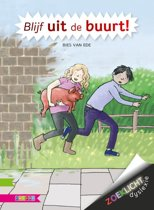 Zoeklicht Dyslexie - Blijf uit de buurt!