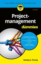 Projectmanagement voor Dummies, 3e editie, pocketeditie