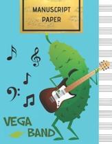 Manuscript Paper