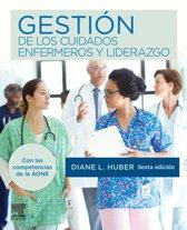 Gestion de los cuidados enfermeros y liderazgo