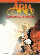Aria 02. de berg van de heksenmeester
