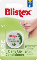 Blistex Conditioner potje - 7 gr - Lippenbalsam