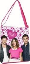 Disney Violetta - Schoudertas met flap