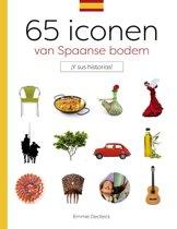 65 Iconen van Spaanse bodem