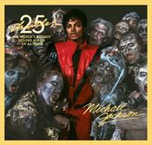Thriller (25th Anniversary Deluxe Edition)