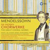 Die großen Chorwerke / The Great Choral Works