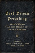 Text-Driven Preaching